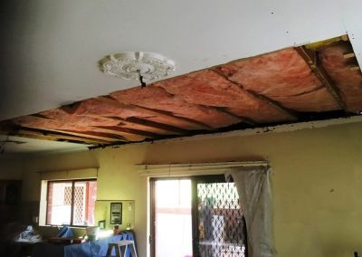 adelaide walls and ceiling repairs gyprocking